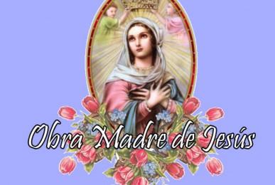 Obra Madre de Jesús