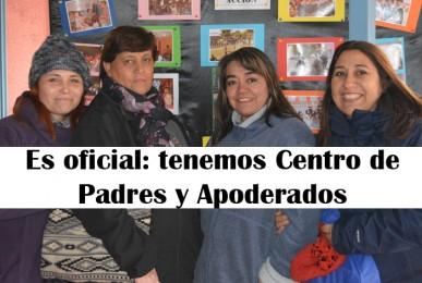 Centro de Padres y Apoderados Fotito