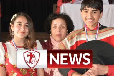 Noticias Colegios
